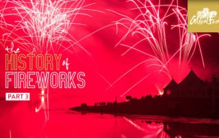 History-of-Fireworks