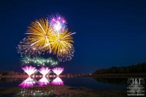 GlobalFest Fireworks Festival - Alberta's Most Explosive