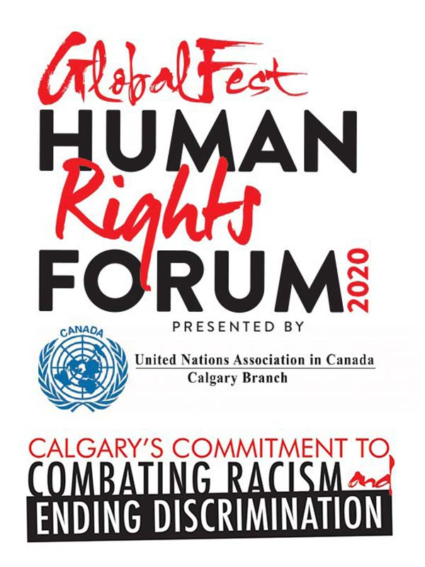human rights forum 2020